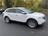 Used 2013 Lincoln MKX For Sale | Doylestown PA - Serving Quakertown, Perkasie & Jamison PA | 2LMDJ6JKXDBL04510