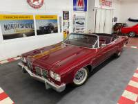 1975 Oldsmobile Delta 88 Custom Convertible