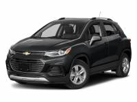 Pre-Owned 2017 Chevrolet Trax FWD 4dr LT VIN KL7CJLSB6HB213011 Stock Number 1713011A