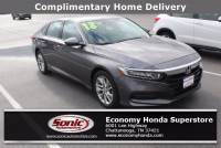 2018 Honda Accord LX 1.5T in Chattanooga