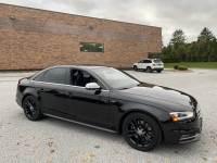 Used 2015 Audi S4 For Sale at Paul Sevag Motors, Inc.   VIN: WAUDGAFL0FA099214