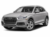 2019 Audi Q5 quattro Inwood NY | Queens Nassau County Long Island New York WA1ANAFY2K2111577