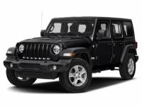 2018 Jeep Wrangler Unlimited Unlimited Sport SUV