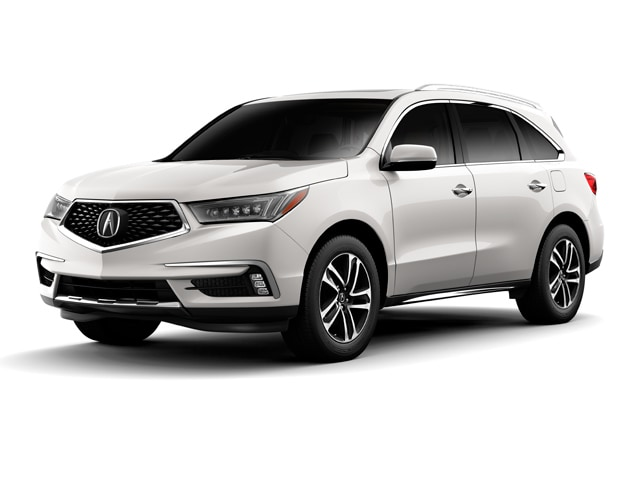 Photo 2017 Acura MDX V6 SH-AWD with Advance  Entertainment Packages SUV