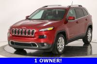 Used 2014 Jeep Cherokee For Sale at Harper Maserati   VIN: 1C4PJLDS1EW173118