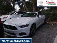 Used 2017 Ford Mustang West Palm Beach