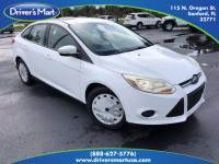 Used 2014 Ford Focus SE For Sale in Orlando, FL (With Photos)   Vin: 1FADP3F23EL351732
