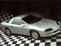 Used 1995 Chevrolet Camaro Base (STD is Estimated) in Gaithersburg
