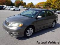 Used 2007 Toyota Corolla CE in Gaithersburg