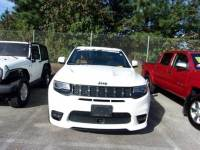 Certified Used 2018 Jeep Grand Cherokee SRT in Gaithersburg