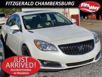 Used 2017 Buick Regal Turbo Sport Touring in Gaithersburg