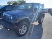 Used 2010 Jeep Wrangler Rubicon in Gaithersburg