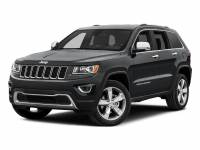 Pre-Owned 2015 Jeep Grand Cherokee RWD 4dr Overland VIN1C4RJECG4FC708740 Stock NumberTFC708740