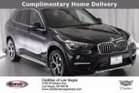 Pre-Owned 2018 BMW X1 xDrive28i Sports Activity Vehicle VINWBXHT3C31J5F89815 Stock NumberSJ5F89815