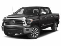 Used 2018 Toyota Tundra 2WD Limited CrewMax 5.5' Bed 5.7L