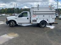 2006 Ford Super Duty F-350 DRW XL