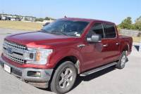 Used 2018 Ford F-150 XLT Pickup