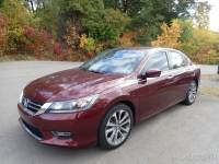 Used 2013 Honda Accord For Sale at Moon Auto Group | VIN: 1HGCR2F5XDA238666