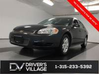 Used 2013 Chevrolet Impala For Sale at Burdick Nissan | VIN: 2G1WG5E35D1228584