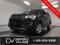 Used 2017 Ford Explorer For Sale at Burdick Nissan | VIN: 1FM5K8D8XHGD87847