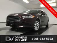 Used 2013 Ford Fusion For Sale at Burdick Nissan | VIN: 3FA6P0H76DR224490