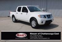 2019 Nissan Frontier SV Truck Crew Cab in Chattanooga