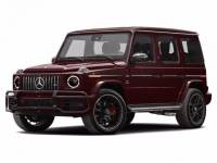 Used 2019 Mercedes-Benz G-Class AMG G 63 SUV