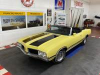 1970 Oldsmobile Cutlass Convertible - SEE VIDEO -