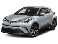 Used 2019 Toyota C-HR For Sale - HPH9795 | Used Cars for Sale, Used Trucks for Sale | McGrath City Honda - Elmwood Park,IL 60707 - (773) 889-3030