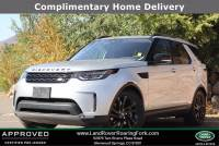 Certified Used 2017 Land Rover Discovery HSE SUV in Glenwood Springs, CO