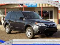 2012 Subaru Forester 2.5X for sale in Boise ID