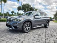 2016 BMW X1 SUV (Pre-Owned) For Sale in Pembroke Pines, FL