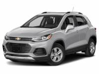 Used 2018 Chevrolet Trax For Sale in Hackettstown, NJ at Honda of Hackettstown Near Dover | 3GNCJLSB8JL177563