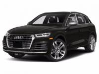 2018 Audi SQ5 Premium Plus SUV in Concord
