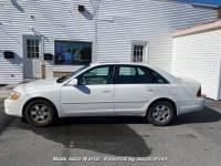 2001 Toyota Avalon XLS 4-Speed Automatic