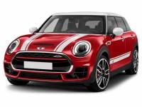 2017 MINI Clubman John Cooper Works ALL4 Clubman Wagon