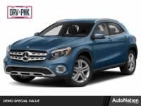 2020 Mercedes-Benz GLA 250 Courtesy Vehicle
