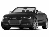 Used 2014 Audi S5 for sale in ,