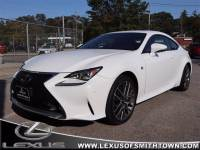 Used 2017 LEXUS RC 300 for sale in ,