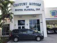 2008 Chrysler Town & Country Touring ORIGINAL MILES Clean CarFax Fully Loaded
