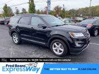 Used 2017 Ford Explorer For Sale | Doylestown PA - Serving Chalfont, Quakertown & Jamison PA | 1FM5K8D81HGE02252