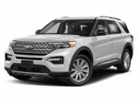2020 Ford Explorer Limited - Ford dealer in Amarillo TX – Used Ford dealership serving Dumas Lubbock Plainview Pampa TX