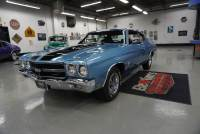 New 1970 Chevrolet Chevelle TRUE SS MATCHING NUMBERS | Glen Burnie MD, Baltimore | R1097