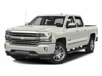2017 Chevrolet Silverado 1500 High Country Pickup