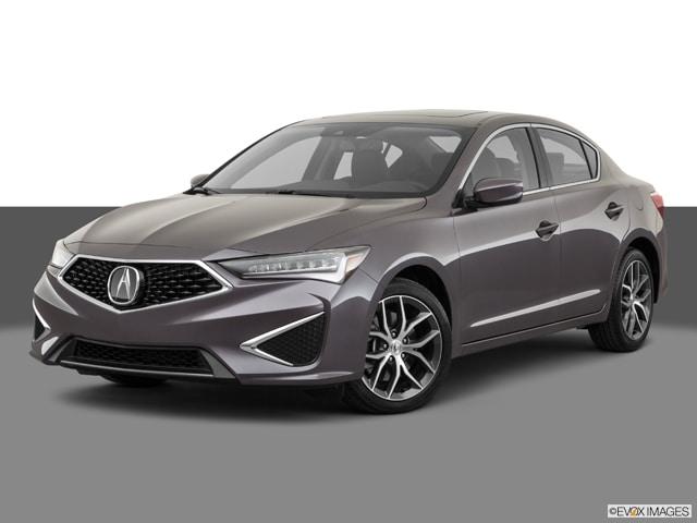 Photo 2020 Acura ILX Premium Package