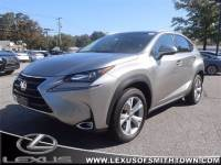 Used 2017 LEXUS NX 200t for sale in ,