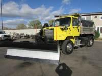 Used 2012 Freightliner M280 Freightliner Plow/Sander Truck