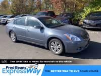Used 2010 Nissan Altima For Sale | Doylestown PA - Serving Quakertown, Perkasie & Jamison PA | 1N4AL2AP3AN463084