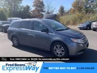 Used 2013 Honda Odyssey For Sale | Doylestown PA - Serving Quakertown, Perkasie & Jamison PA | 5FNRL5H62DB013666