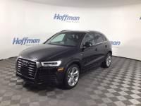 Used 2018 Audi Q3 For Sale Near Hartford | WA1JCCFS8JR009168 | Serving Avon, Farmington and West Simsbury